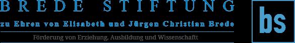 Brede Stiftung - Logo